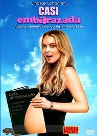 Casi Embarazada