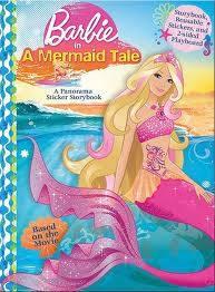 barbie aventura de sirenas 1