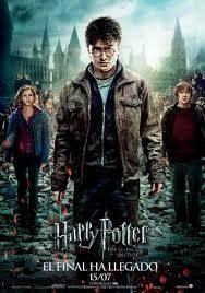Harry Poter y las reliquias de la muerte (parte 2)