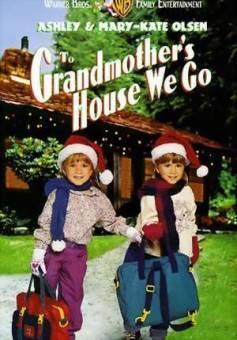 to grandmother