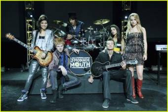lemonade mouth pelicula