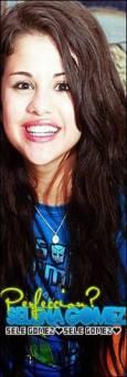 -Perfeccion ? -Selena Gomez.
