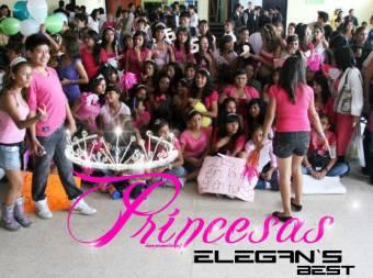 Princesas Elegan`s