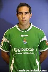 Bravo Real Sociedad