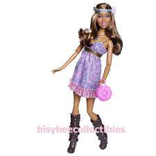 barbie fashionista artsy