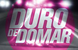DURO DE DOMAR