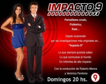 IMPACTO 9