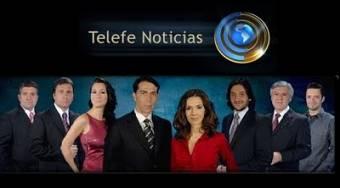 TELEFE NOTICIAS A LAS 20:00