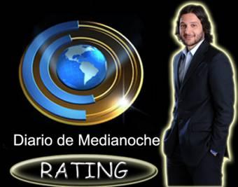 DIARIO DE MEDIANOCHE