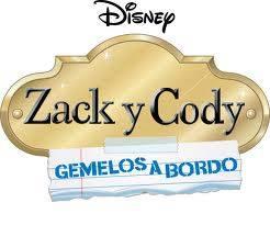 Zack & Cody Gemelos a Bordo
