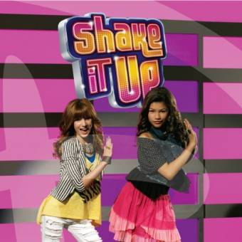 Shake it up chicago-A todo ritmo chicago