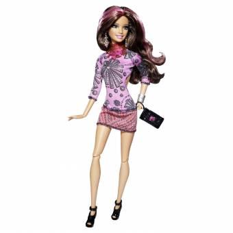 barbie fashionista sassy