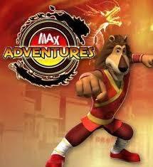 Aventuras de Max