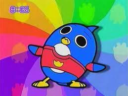 Lios de Pinguino