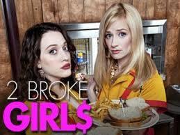 tho broke girls