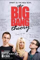 tha big bang theory
