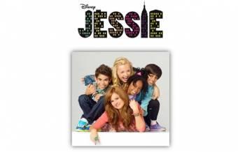 jessie la serie