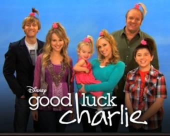 Buena Suerte, Charlie!