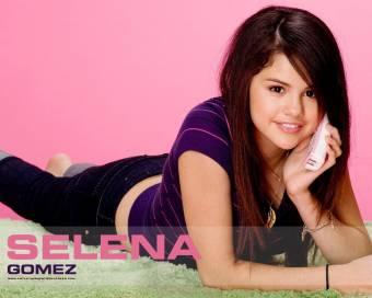 Selena Gomez (Los hechiceros de waverly place) 16 a�os