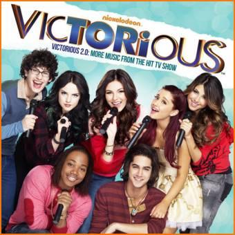 victorious2.0 volumen 3