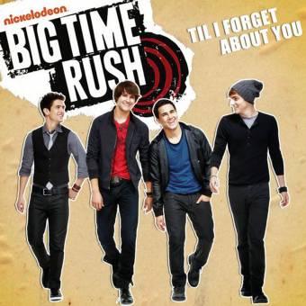 big time rush volumen 1