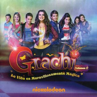 grachi volumen 2