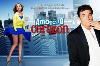 AMORCITO CORAZON