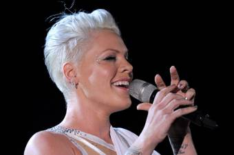 The Truth About Love Tour P!nk