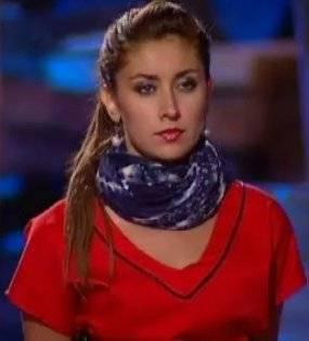 Camila Andrea Andrade Mora