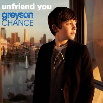 greyson chance  ungirlfriend you