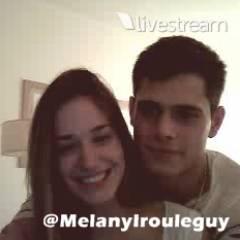 @MelanyIrouleguy