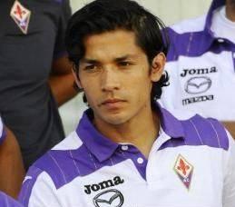Matias Fernandez - Fiorentina