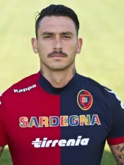Mauricio Pinilla - Cagliari