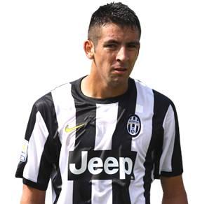 Mauricio Isla - Juventus