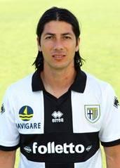 Jaime Valdes - Parma