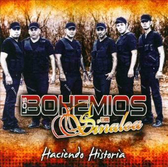 Los Bohemios de Sinaloa