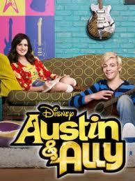 Austin&Ally