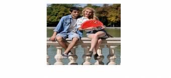 Pablo y Mercedes (Tom�s y Ludmila)