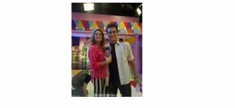 Jorge y Martina (Le�n y Violetta)