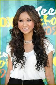 4.Brenda Song