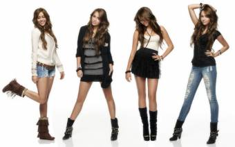 Miley  X4