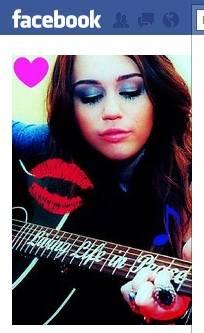 Smilers de Miley