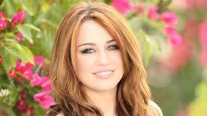 Miley Cyrus es la mas hermosa