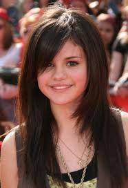 Selena?