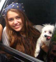 Miley cyrus DESTINY OPE CYRUS :D smilers