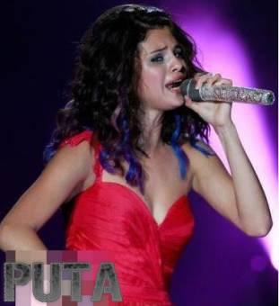 Selena putigomez