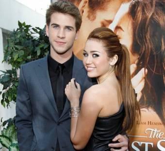 MileyCyrus & Liam Hemsworth