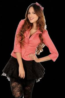 Eiza Gonzales♥