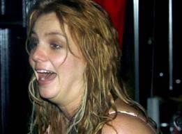 Britney la anterior reina del pop
