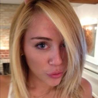 Miiley Cyrus